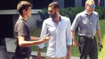 "Candreva llega al Inter: ""Solo quería este club"""