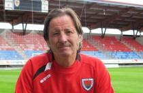 Anquela, el elegido por la SD Huesca