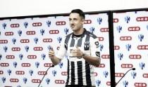 Iván Piris confía en que Rayados puede llegar a la Liguilla