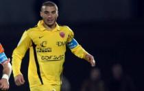 El cuarto extranjero de Barcelona será Sebastián Ribas