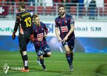 Ojo con... Borja Bastón: la cercana despedida del goleador