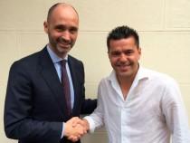 Cosmin Contra, nuevo entrenador del Alcorcón