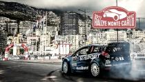 Wrc 2017- Presentazione Rally di Montecarlo 2017