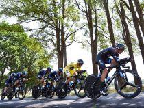 Tour de Francia 2015: Team Sky, sueños amarillos