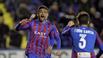 """Camarasa: """"El equipo ha sabido rehacerse y hemos conseguido la victoria"""""""