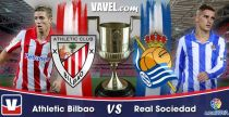 Live Liga BBVA : le match Athletic Bilbao - Real Sociedad en direct
