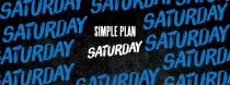 """Reaparece Simple Plan con un nuevo single: """"Saturday"""""""