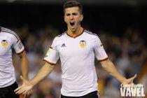 José Luis Gayá: pasado, presente y futuro en el lateral izquierdo del Valencia