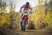 Rally Dakar 2016: Joan Barreda, ante su prueba de fuego