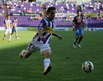 Reestructuración en el Real Valladolid Promesas
