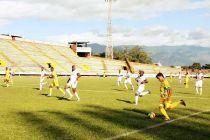 Once Caldas - Atlético Huila: duelo de necesitados