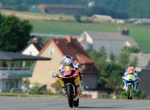 Sachsenring: Jack Miller torna alla vittoria, Binder e Masbou sul podio