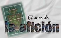 El once de la afición zaragocista: jornada 25