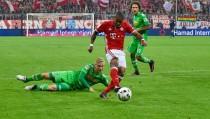 Bundesliga: il Lipsia tiene il passo del Bayern, crisi Dortmund, ancor peggio il Wolfsburg