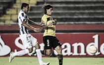 Resultado Atlético Nacional vs Barcelona de Ecuador (2-3)
