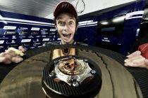 """Valentino Rossi: """"La moto ha mejorado mucho"""""""