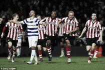 QPR - Sunderland: Ganar o ganar