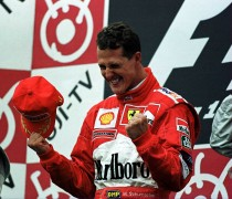Suzuka 2000: il trionfo Ferrari e la gioia di Schumacher