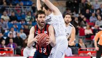 Laboral Kutxa - Bilbao Basket: Baskonia busca su primera victoria
