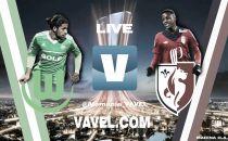Wolfsburgo vs Lille en vivo y en directo online