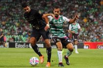 """Eduardo Herrera: """"Jugamos a no perder, y seguimos en la pelea"""""""