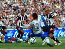 Rayados vs Puebla en vivo online