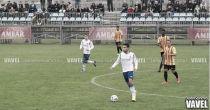 El Real Zaragoza B vuelve a sonreír