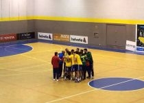El Bidasoa-Irun demuestra de lo que es capaz en Alcobendas