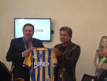 """Raúl Arias: """"No me tiembla la mano para dirigir San Luis"""""""