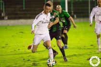 Real Madrid Castilla - Sestao River: el ascenso en juego