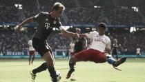 Bayern de Munique derrota Hamburgo fora de casa e mantém liderança da Bundesliga