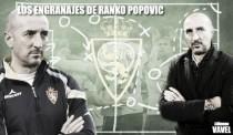 Los engranajes de Ranko Popovic: Real Zaragoza - Numancia