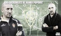 Los engranajes de Ranko Popovic: Ponferradina - Real Zaragoza