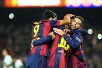 Análisis del rival: FC Barcelona