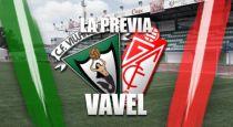 Villanovense - Granada B: duelo por el playoff