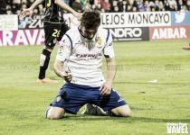 El Zaragoza naufraga contra rivales de la zona baja