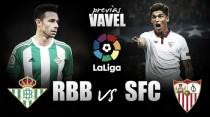 Previa Betis - Sevilla: que la Champions no pase factura