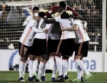 Valencia CF - Real Madrid: puntuaciones del Valencia, jornada 16 de La Liga