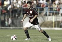 Milan, José Mauri va subito ko: lesione muscolare per il centrocampista di Montella