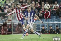 Gorka Elustondo es nuevo jugador del Athletic