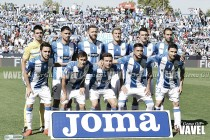 Leganés - Valencia: puntuaciones Leganés, jornada 6