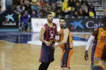 """Rafa Martínez: """"Hemos competido bien, pero han aprovechado nuestros errores"""""""