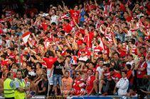 El Granada jugará su quinta temporada consecutiva en Primera