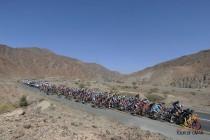2016, el último asalto del Tour de Omán