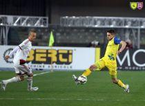 Chievo Verona 0-0 AC Milan: Another lacklustre Milan performance