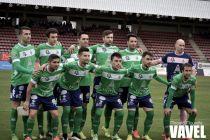 Fotos e imágenes del SD Compostela 2-0 Atlético Astorga de la jornada 31, Segunda División B Grupo I