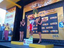 "Joaquim Rodríguez: ""Me quedo con una victoria en el Tour antes que en la Flecha"""