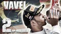 Entrenamientos Libres 2 del GP de Malasia de Fórmula 1 2015, en vivo y en directo online