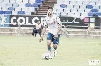 Marc Vales sale del Real Zaragoza y ficha por el Hospitalet
