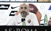 """Roma, Spalletti non si fida del Palermo: """"Avversario insidioso. Strootman è a disposizione"""""""
